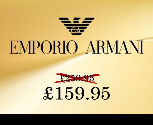 Best Sale Price Emporio Armani Frames