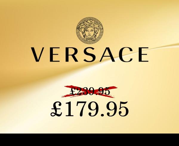 Best Sale Price Versace Frames